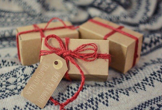 dárečky s přáním